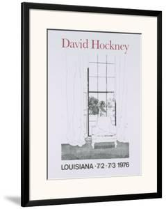 Home by David Hockney
