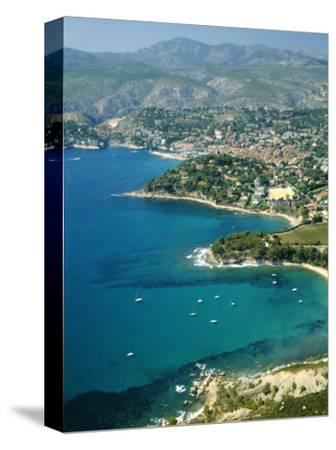 Cassis, Bouches Du Rhone, Cotes Des Calanques, Mediterranean Coast, Provence, France