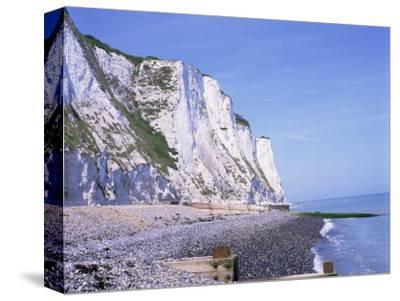 St. Margaret's at Cliffe, White Cliffs of Dover, Kent, England, United Kingdom