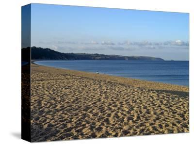 Torcross Village, Slapton Ley Sands, South Hams, Devon, England, United Kingdom, Europe