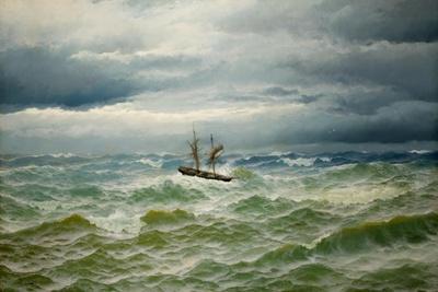 Sea-Piece, 1882