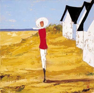 Un Matin au Chalet by David Jamin