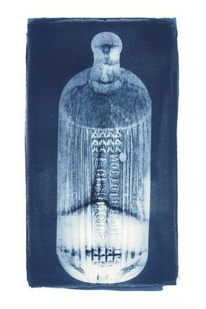 Ribbed Bottle