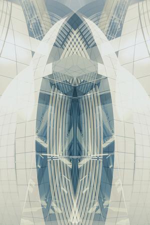 Folded Architecture 18