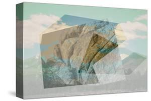 The Geometric Hills 2 by David Jordan Williams