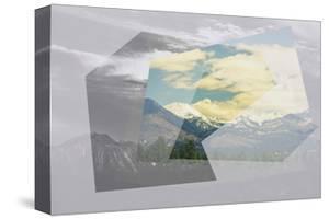 The Geometric Hills 3 by David Jordan Williams