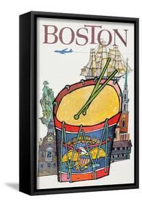 Boston by David Klein