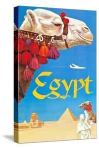 Egypt by David Klein