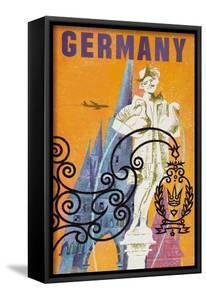 Germany by David Klein