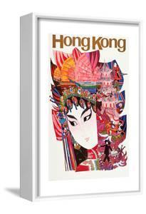 Hong Kong by David Klein