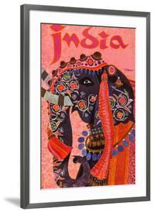 India by David Klein