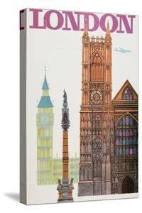 London by David Klein