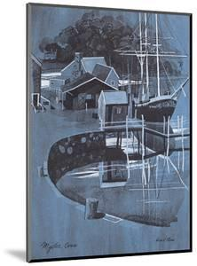 Mystic Seaport, Connecticut - TWA (Trans World Airlines) by David Klein