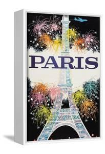 Paris by David Klein