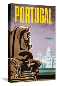 Portugal by David Klein