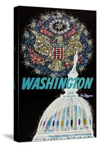 Washington by David Klein
