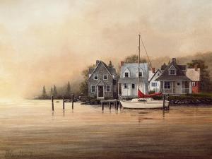 Bayside Splendor by David Knowlton