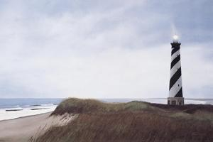 Cape Hatteras by David Knowlton