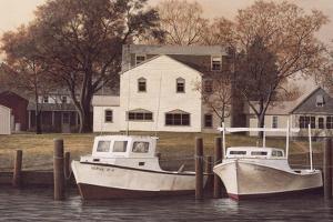 Chesapeake Shore by David Knowlton