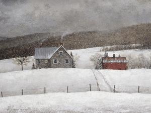 Cozy Retreat by David Knowlton