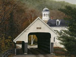 Middle Bridge by David Knowlton