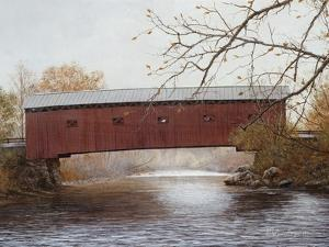New England Remembered by David Knowlton