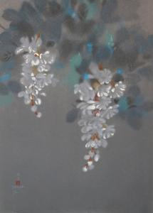 Flowers 15 by David Lee