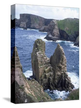 Tory Island, County Donegal, Ulster, Eire (Republic of Ireland)