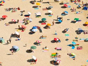 Portugal Beach by David Lopes