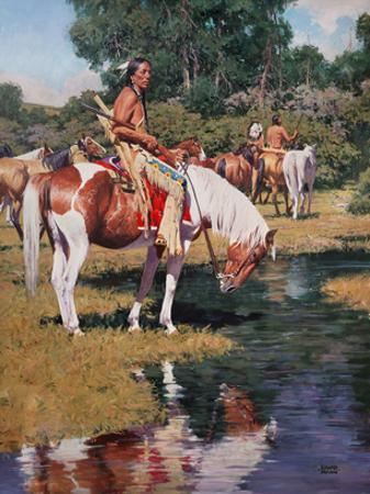 The Pony Guard