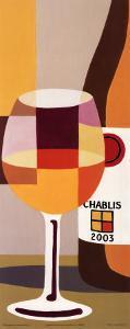 Chablis by David Marrocco