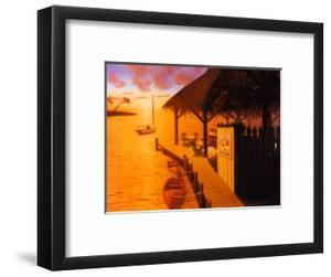 Palm Cove by David Marrocco