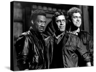 """Actor/Comedians Eddie Murphy, Jerry Lewis and Joe Piscopo Appearing on """"Saturday Night Live"""""""