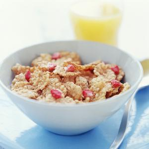 Cereal by David Munns