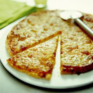 Pizza by David Munns