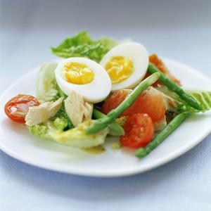 Salad by David Munns