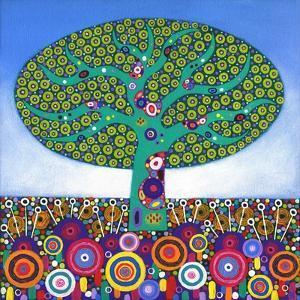 Lime Tree Too, 2015 by David Newton
