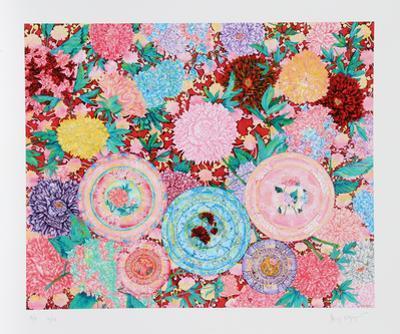 Flowers 18 by David Nguyen