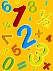 Mathematics by David Nicholls