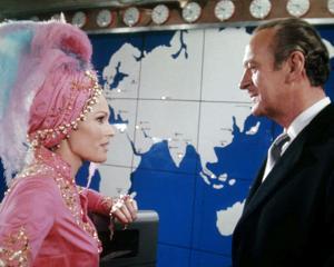 David Niven, Casino Royale (1967)