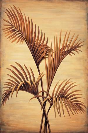 Treasured Palm I