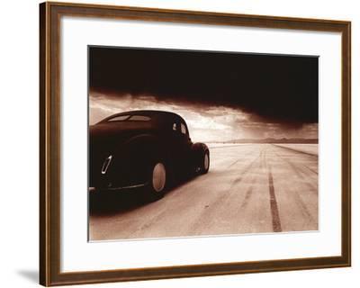 1940 Coupe Salt Flat Racer