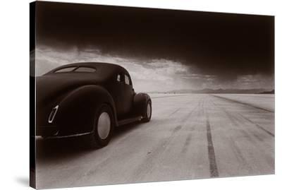 1940 Coupe Salt Flat Racer