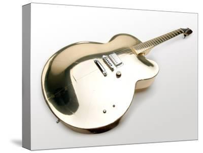 Billy F. Gibbons Custom Guitar