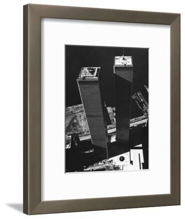 World Trade Center 1973
