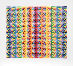 Untitled 14 by David Roth