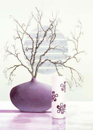 Purple Inspiration II