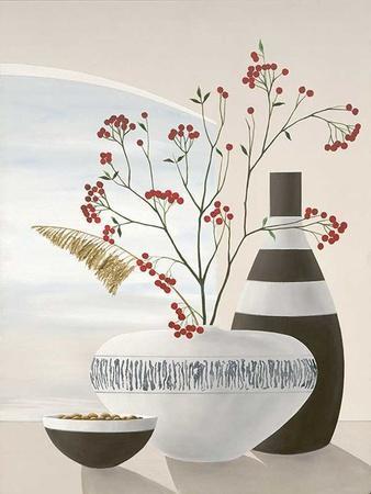 Rowan Berries II