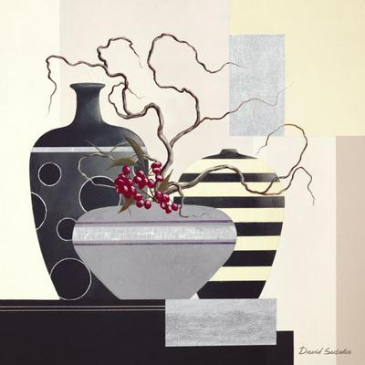 Twigs & Berries II