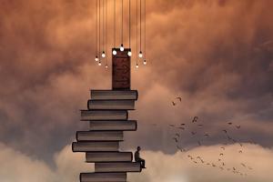 Escale by David Senechal Photographie
